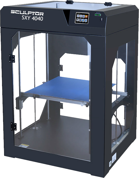 Industrial 3d Printer Sculptor SXY-4040