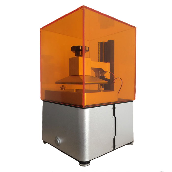 Jewelry SLA/DLP Resin 3D Printer