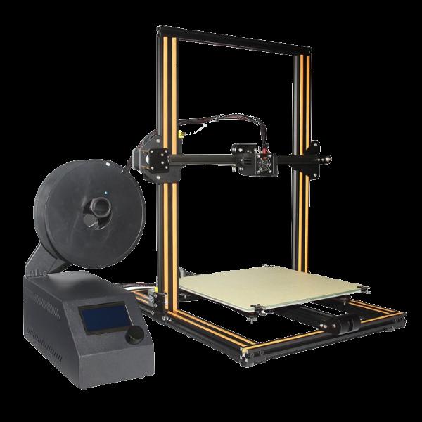 Sculptor Open Build 3d Printer in India