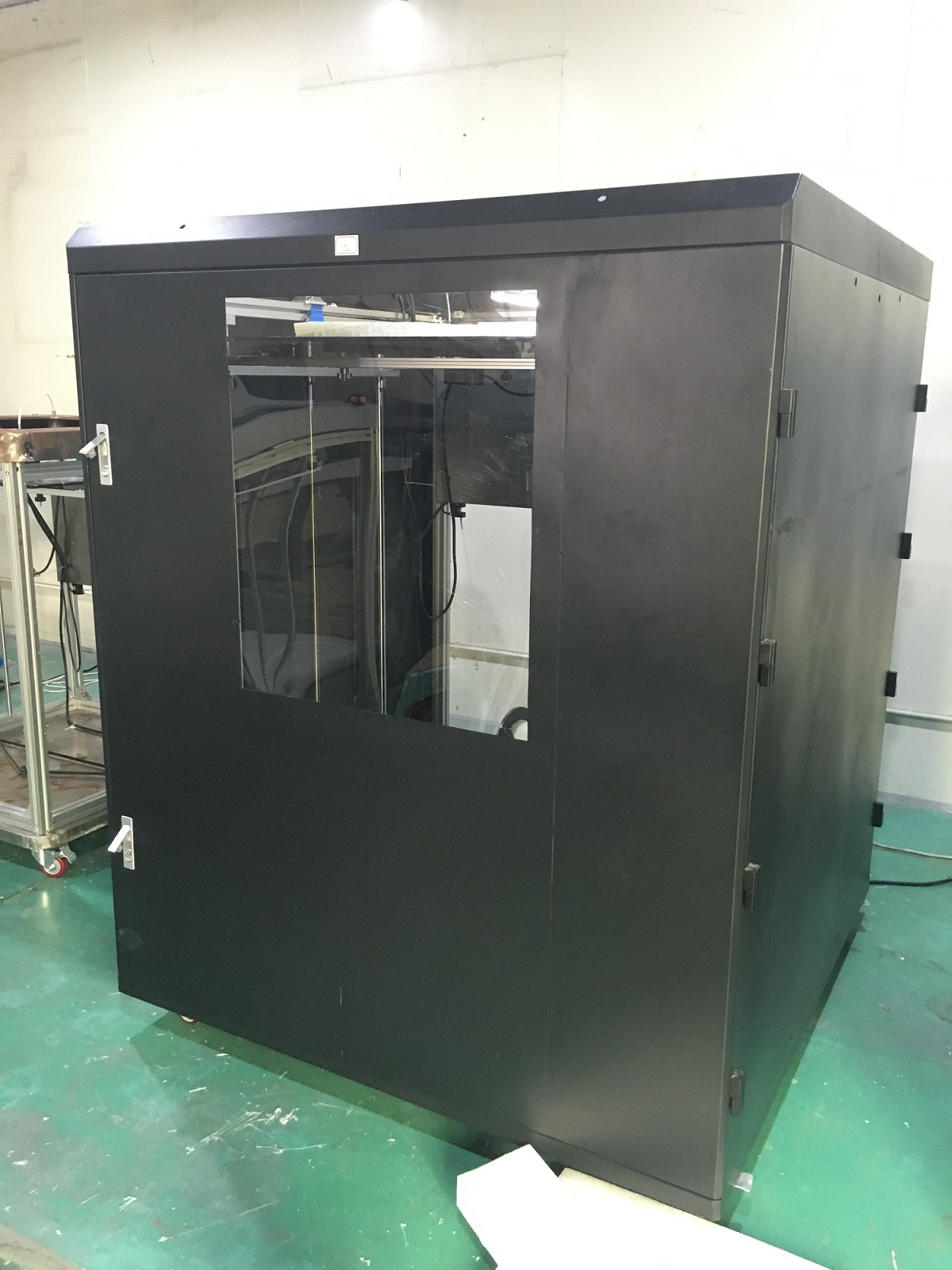 INDIA'S LARGEST INDUSTRIAL FDM 3D PRINTER