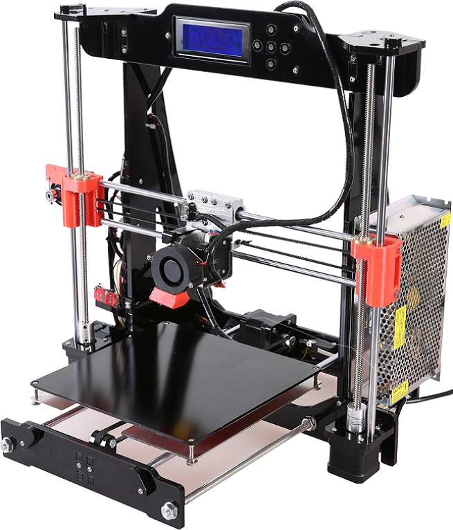 SCULPTOR DIY 3d printer machine in India