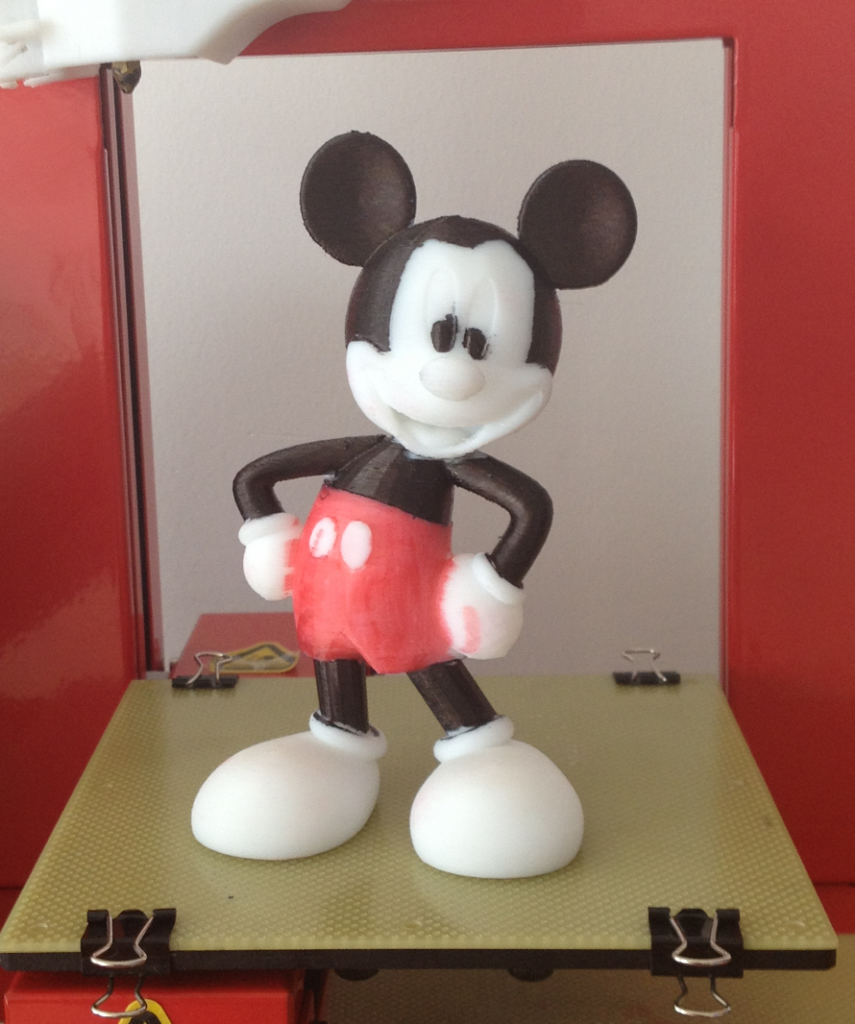 Kids 3D Printing