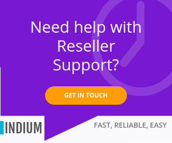Indium-3d-printer-reseller-support